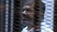 Mursi'nin duruşmasından basına yansımayan detaylar