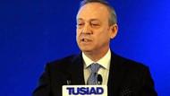 TÜSİAD'dan Gül'e çağrı: Sansürü veto et!