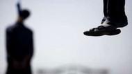 İranlı şair idam edildi!
