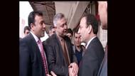 BDP'li Osman Baydemir ve MHP'li aday birbirlerine başarı diledi