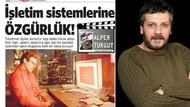 Alper Turgut sinema yazılarıyla Karşı'da