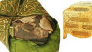 Hz. Fatıma'nın sandukası Irak'a mı veriliyor?