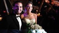 Roksan Kunter evlendi!