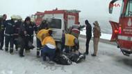 Sancaktepe'de feci kaza! 3 kişi öldü..