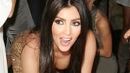Kim, poposunu 21 milyon dolara sigortalattı