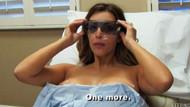 Kardashian yine reytingleri topladı
