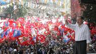 AKP bir ilde daha miting iptal etti!