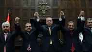 TRT'de aday tanıtımı verilmesi yanlıştı!