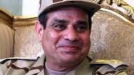 Sisi'nin cumhurbaşkanlığı rüyası!