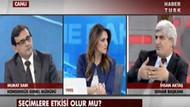 İstanbul'da CHP ve AKP oyları eşit..