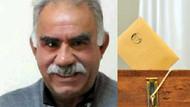 Öcalan'ın seçimlerdeki oy beklentisi!
