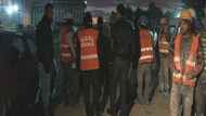 Başbakanlık inşaatında 350 işçi zehirlendi!