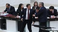 Meclis'te avradına göster kavgası