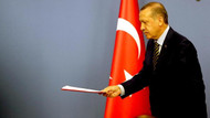Bütün bakanların istifası Tayyip Bey'in cebindedir
