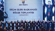 AK Partili aday listesini sızdıran Saatçi kim?