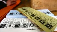 Oy pusulasına Esma yaz