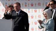 AK Parti'nin final vuruşu