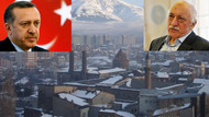 Erzurum'da son gülen kim olacak?
