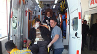 Kanlı seçim: 8 ölü 18 yaralı!