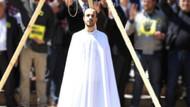 Mısır Dışişleri Bakanı: Belki de asılmazlar
