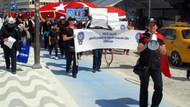 Mustafa Kemal'in polisleriyiz