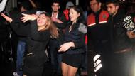 Bodrum'da yılbaşı eğlencesinde taciz şoku