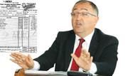 CHP'li belediyeyi şok eden fatura