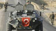 Türkiye'nin askeri harcaması arttı