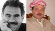 Barzani: Elimde olsa, Öcalan'ı özgürleştirirdim