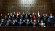 Zaman yazarından AKP iddiası