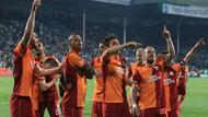 Muhteşem dönüş! Galatasaray finalde