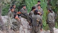 Sınırda kadın terörist timi
