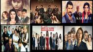 Geçen hafta en çok hangi dizi seyredildi?