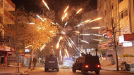 Gazi'de MOBESE direnişi!