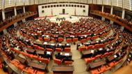 Kürdistan ifadesi ilk kez Meclis'te!