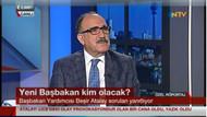 Beşir Atalay: Böyle şeylere müsamaha edilmez