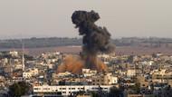 İsrail ateşkesi bozdu! Netanyahu'dan saldırı emri