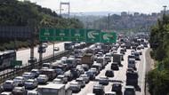 İstanbullular Pazar gününe dikkat!