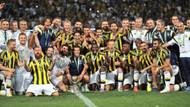 Süper Kupa Fenerbahçe'nin...