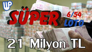Süper Loto Sonuçları 4 Eylül 2014 Çekilişi