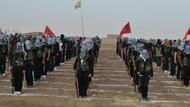 YPG: Süleyman Şah çevresini IŞİD'den temizleyeceğiz..