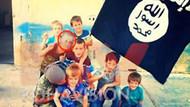 Tehdit edilen anne: Kocam oğlumu IŞİD'e kaçırdı