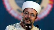 Google Mehmet Görmez'i rahip ilan etti