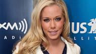Playboy güzeli kocasını affetti