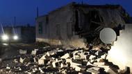 Suruç'ta havan mermisi eve düştü: 3 yaralı