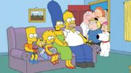 Simpson'larda tecavüz şakası skandalı