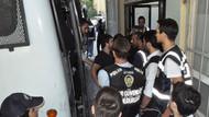 Antalya'da paralel operasyonu: 14 polise gözaltı