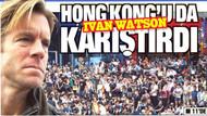 Takvim: Hong Kong'u da o karıştırdı