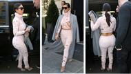 Kim Kardashian paramparça...
