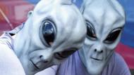 Müslümanların %44'ü uzaylılara inanıyor